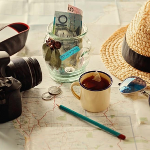 The Tactical Traveller - 6 Smart Tips For Planning Out Your Australian Holiday