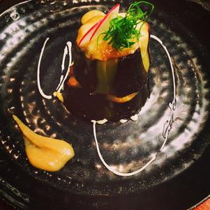 Best Restaurants in Sydney: Kujin Teppanyaki Elizabeth Bay
