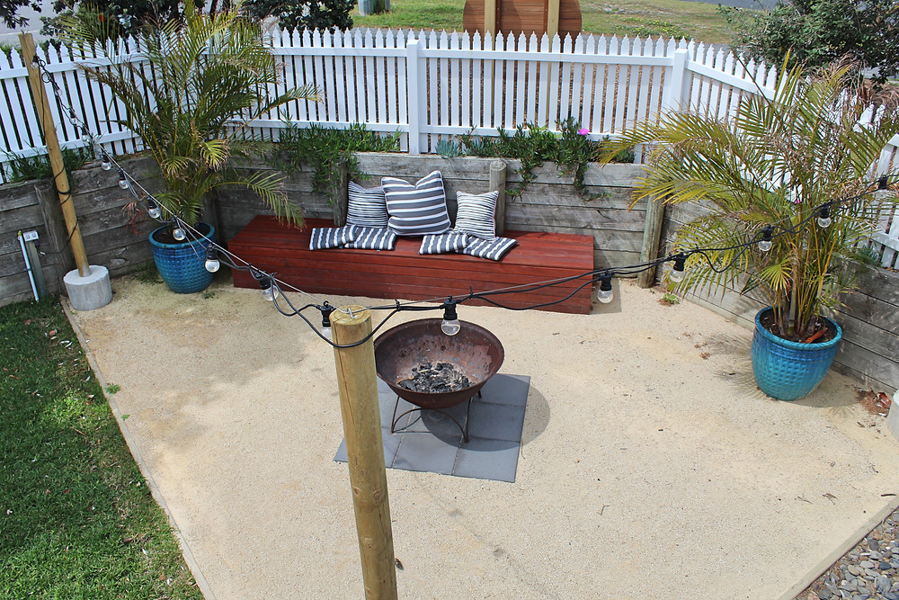 Holiday lettings Boomerang Beach NSW