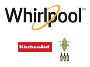 Whirlpool Kitchen Aid