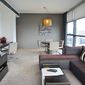 Accomodation Review: Fraser Suites Sydney