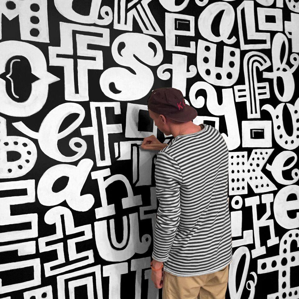 Timothy Goodman Artist