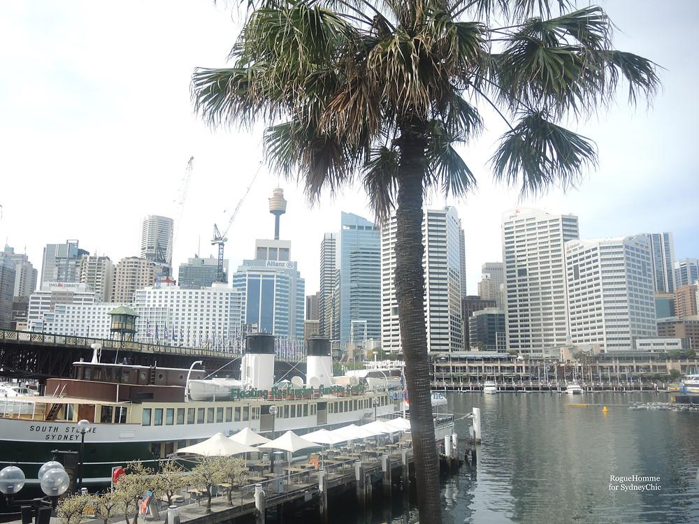 Harbourside Darling Harbour
