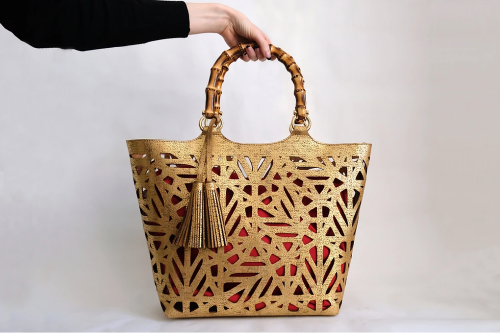 Kobi Cork handbags