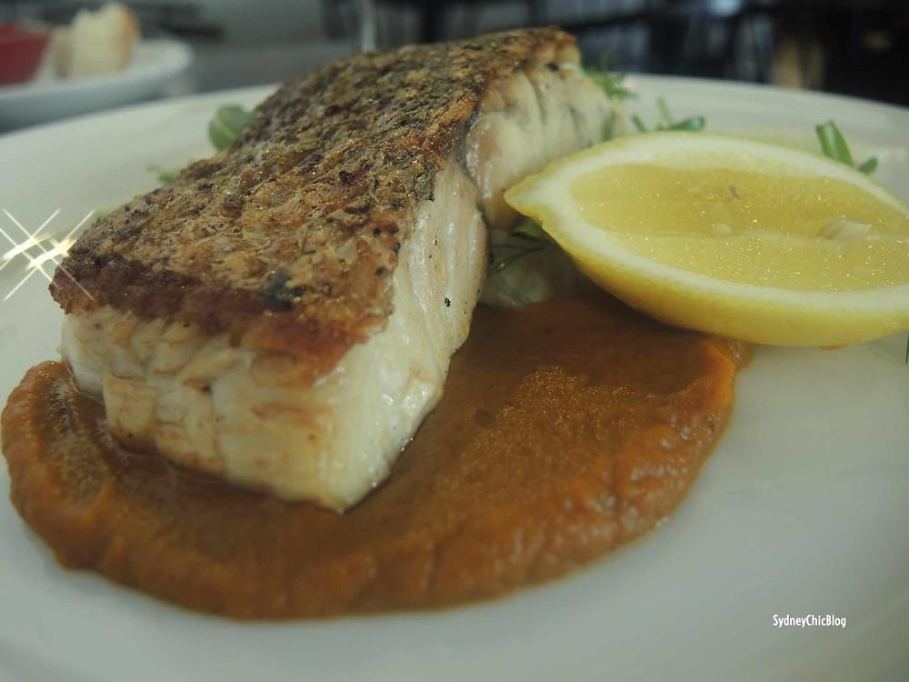 Bertoni Restaurant Sydney