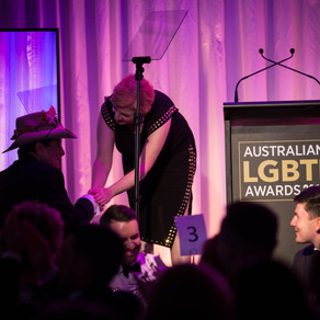 The Australian LGBTI Awards 2018 Nominations Now Open