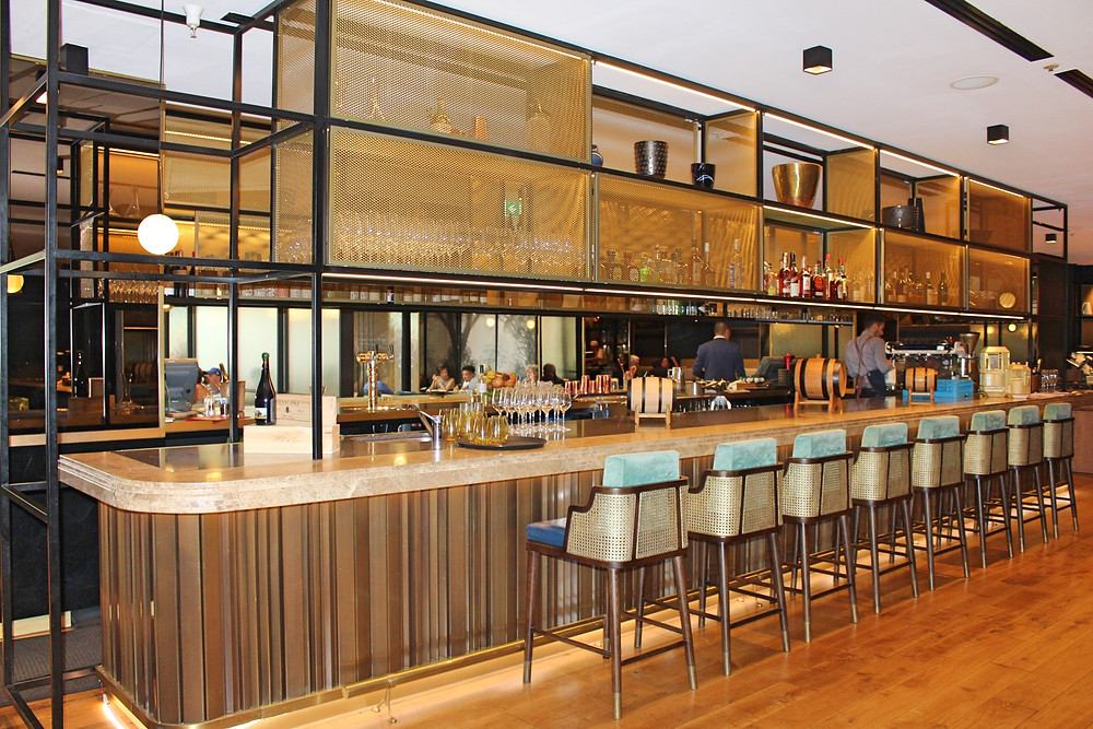 Mode Kitchen and Bar