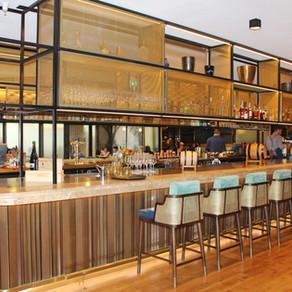 Mode Kitchen and Bar Sydney