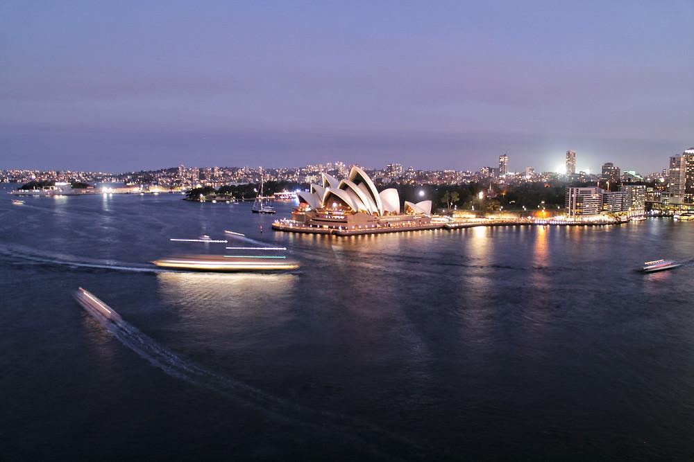 Sydney Invictus Games