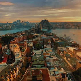 Sydney's Best Places for Taking Instagram Photos