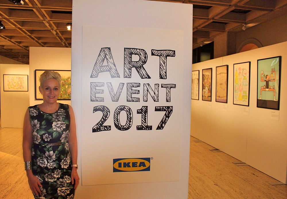 IKEA Art Event 2017