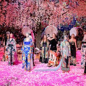 MBFWA 2018 Camilla Closes Fashion Week