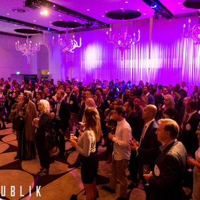 The Republik launches at The Ivy, Sydney