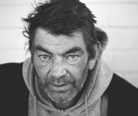 From the Ground Up - A story about homelessness in Sydney