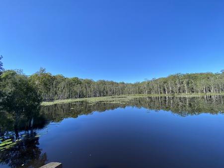 Urunga Wetlands
