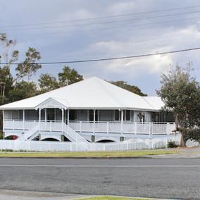 Accommodation Review: Wynola Boomerang Beach NSW