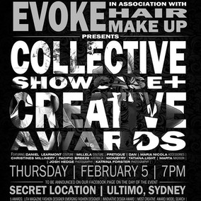 A Collections Showcase Featuring 10 Designers: Sydney 5th Feb
