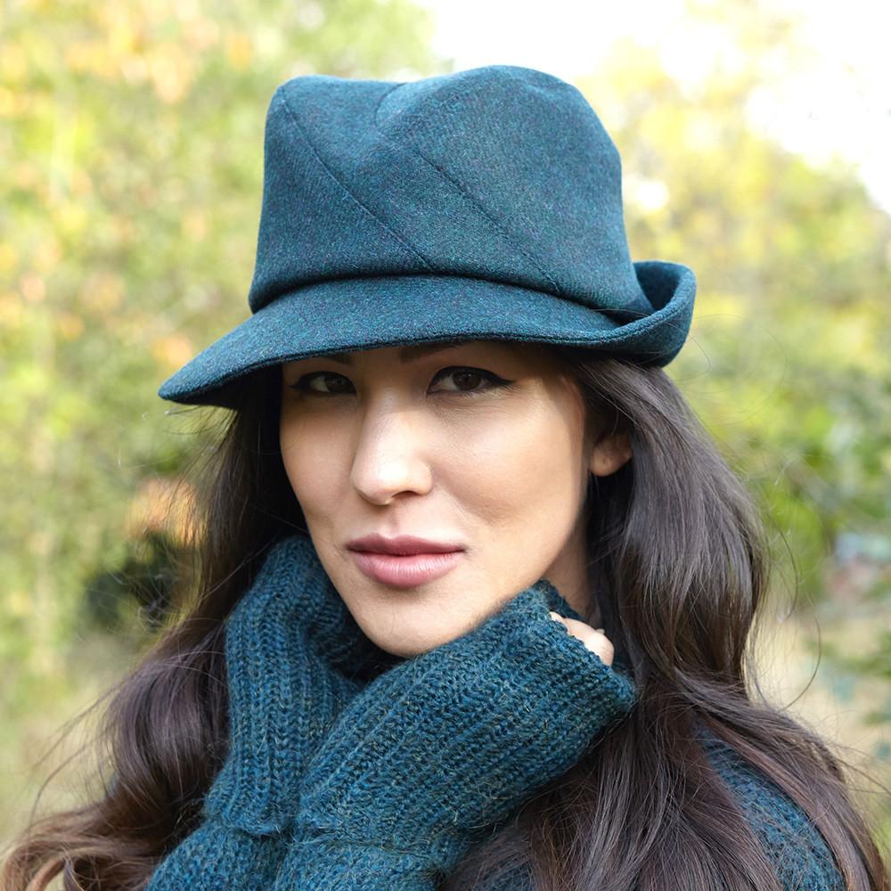 karen Henriksen Womens Hats