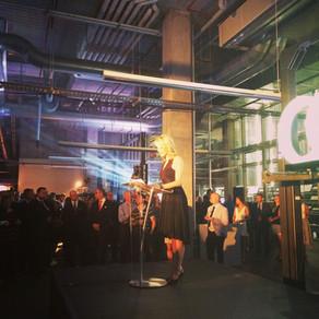 Sydney Chic Social | Launch  Audi Service Centre & Bells N Whistles