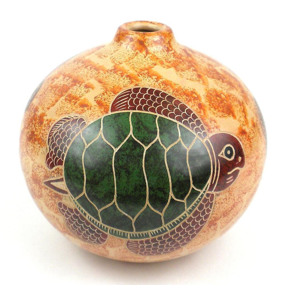 Fair Trade Vase