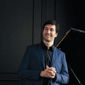 Konstantin Shamray Piano Recital Review