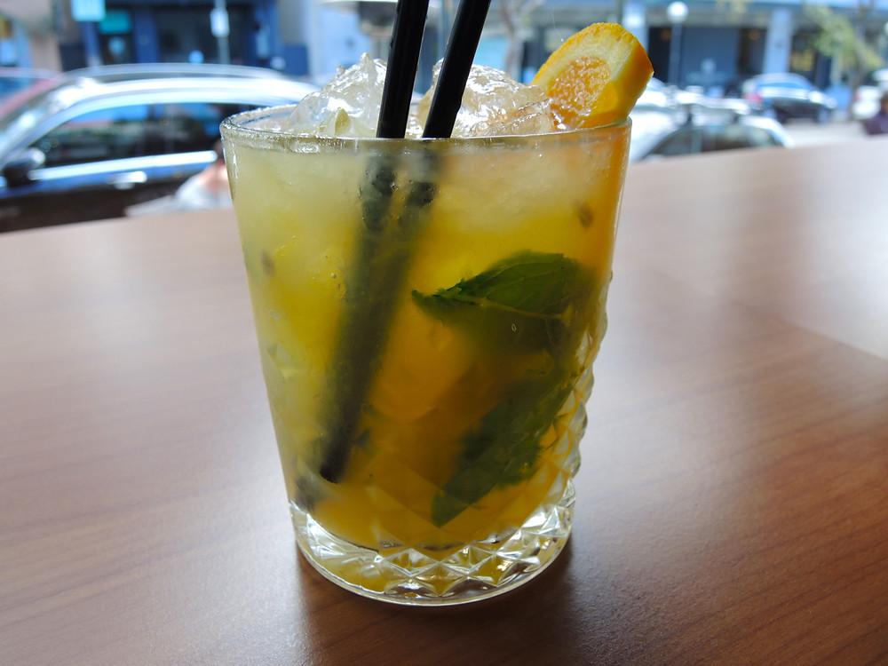 Mocktails Sydney