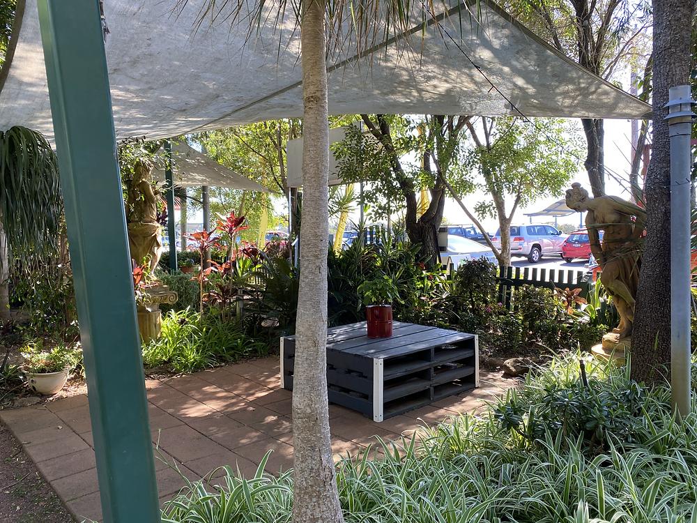 Tea Gardens Art Gallery