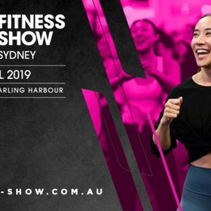 The Fitness Show Sydney