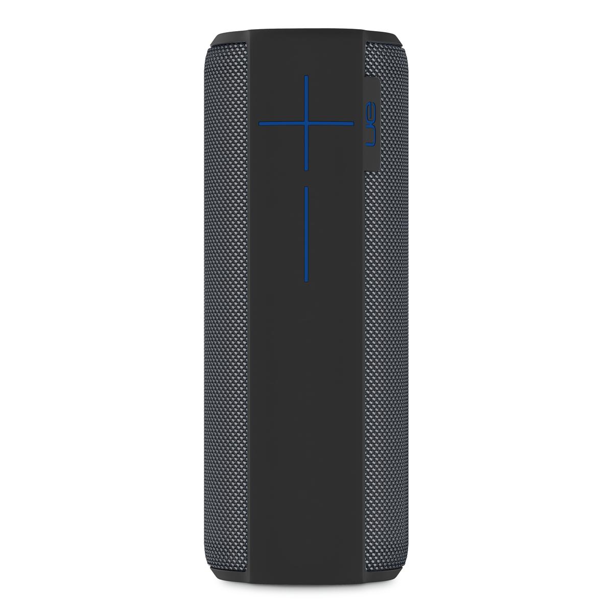 Details about LOGITECH Ultimate Ears UE MEGABOOM Bluetooth Wireless Speaker  Waterproof Black