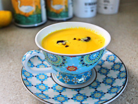 Turmeric Lattes for Health Reasons