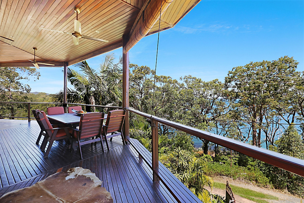 Travel Guide North Coast NSW