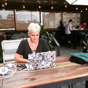 TwoSpace The Uber of CoWorking Spaces