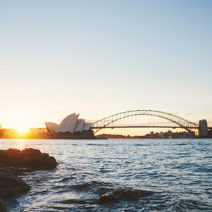 10 of the Best Insta-worthy Locations in Sydney