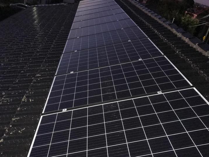 Solar Panels Berala