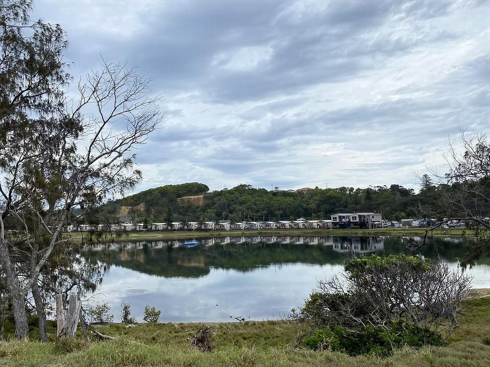 Nambucca Heads Holiday Park