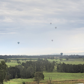 Travel Review: The Sebel Kirkton Park Hunter Valley NSW