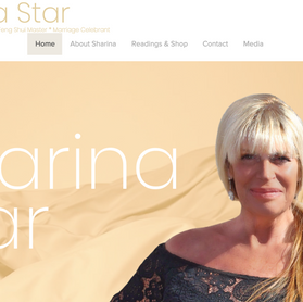 Client Profile - Sharina Star Celebrity Psychic