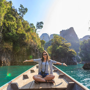 6 Reasons To Take Your Next Trip Solo