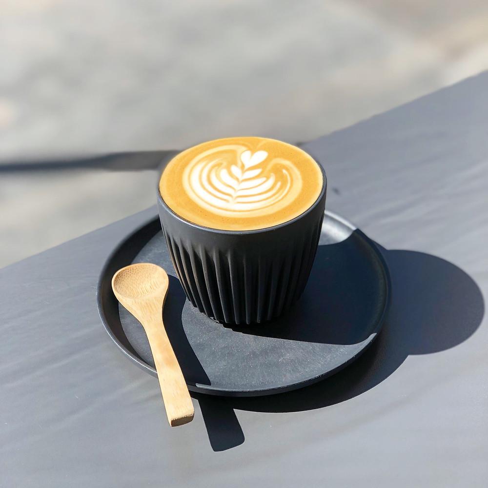 HUSKEECUP coffee