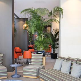 Hotel Review: Novotel Newcastle Beach