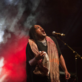 The National Indigenous Music Awards
