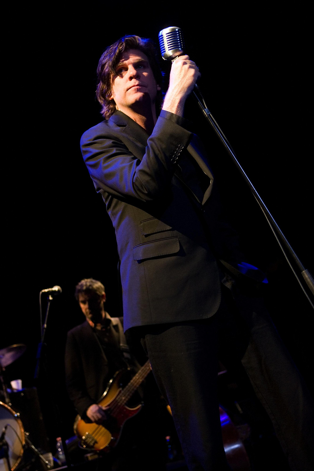 Tex Perkins 10th Anniversay of the Man in Black