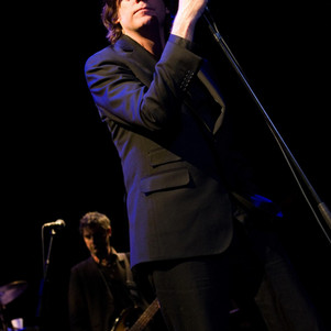 Tex Perkins Celebrates the 10th Anniversary of The Man in Black - The Songs & Story of Johnny Cash