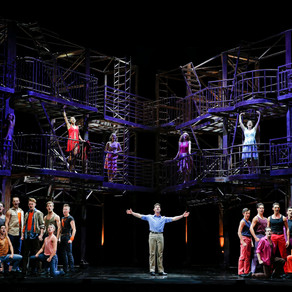 Theatre Review | West Side Story