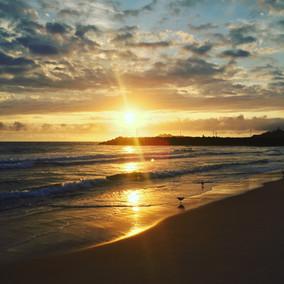 Gorgeous NSW Sunrises