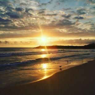 Nine Mile Beach