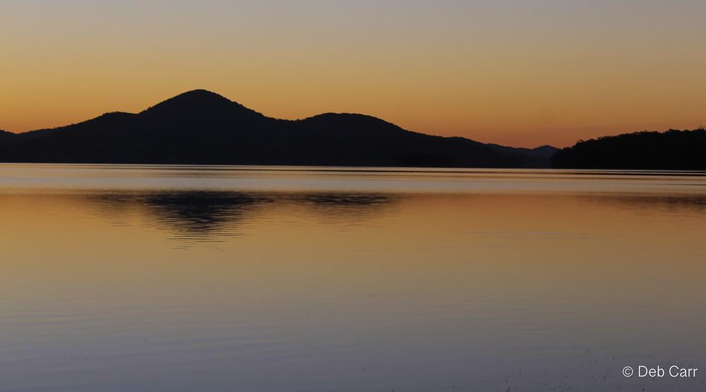 Smiths Lake Booti Booti National park