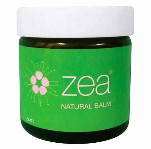 Zea Natural Balm