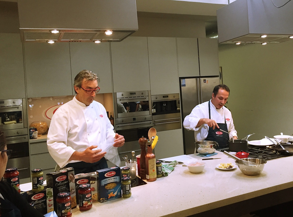 Casa Barilla Cooking School Annandale