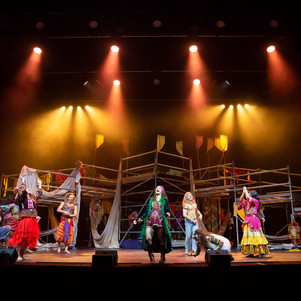 Theatre Review | Hair